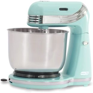 4. Dash Go Everyday Mixer - PASTEL BLUE