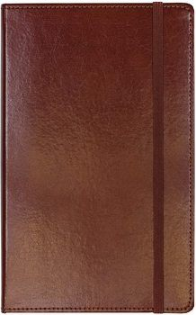 5 C.R. Gibson Leather Notebook