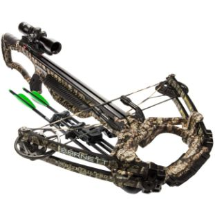 5. Barnett Whitetail Pro STR Crossbow