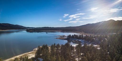 5. Big Bear Lake