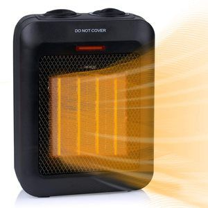 5. Brightown Portable Battery Powered Heater