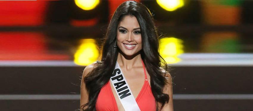 5. Patricia Yurena Rodriguez - Most Beautiful Spanish Women Star