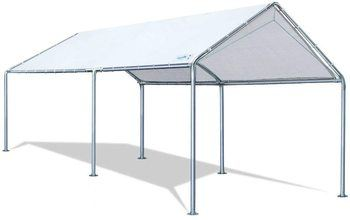 5. Quictent Carport Kit