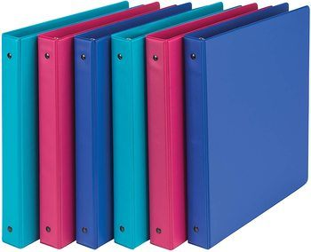 5. Samsill Binders for College