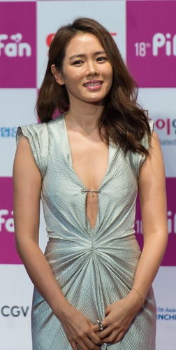 Son Ye Jin - Beautiful Korean Woman