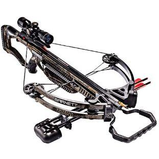 6. Barnett Whitetail Hunter II Crossbow