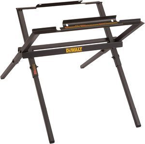 6. DEWALT Table Saw Stand for Jobsite (DW7451)