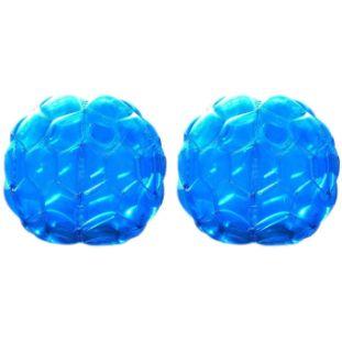 6. GoBroBrand Bubble Bumper Balls, 2 pack