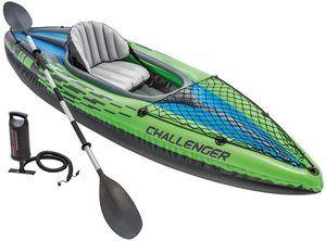 6. Intex Challenger Kayak Series