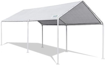 6. Quictent Carport Kits