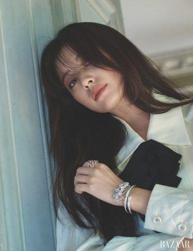 Han Hyo-Joo- Beautiful Korean Woman Star