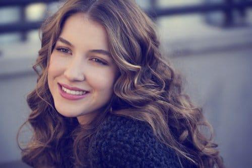 7. Nathalia Ramos - Most Beautiful Spanish Women Star