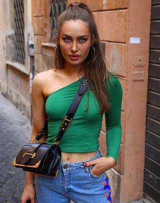 7. Rozanna Purcell - Beautiful Irish Women Star