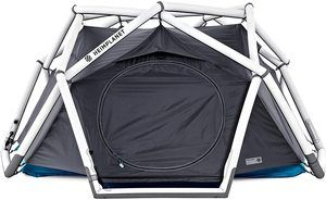 8. HEIMPLANET Original The Cave Dome Tent