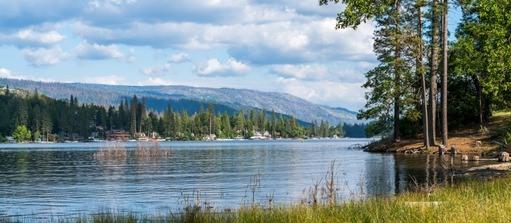 9. Bass Lake
