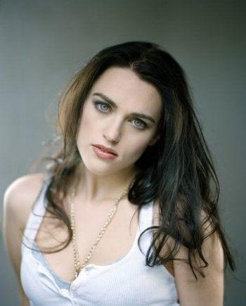 9. Kathie Mcgrath -Beautiful Irish Women Star