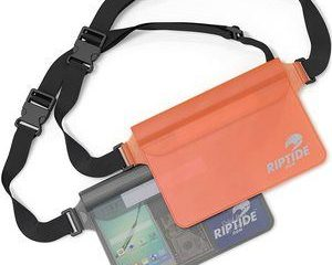 Top 10 Best Waterproof Fanny Packs in 2021 Reviews