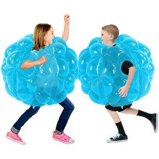 9. SUNSHINEMALL Bumper Balls