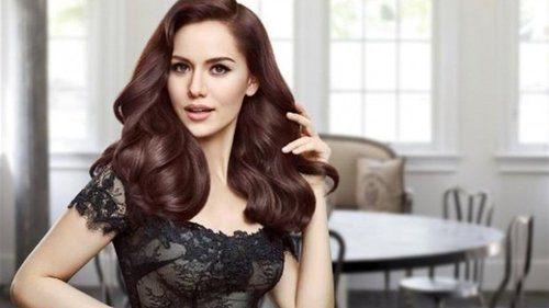 9. Sinem Kobal - Most Beautiful Turkish Women Star