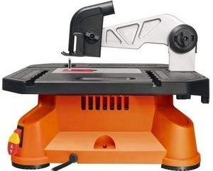 9. WORX WX572L BladeRunner x2 Portable Tabletop Saw