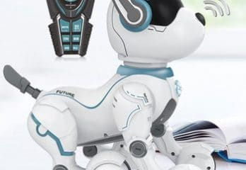 Top 5 Best Robot Dog Toys Review of 2020