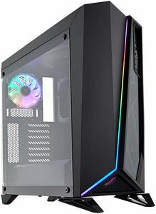 1. CORSAIR Carbide Spec Omega Tower Griming Case