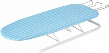 1. Honey-Can-Do Tabletop Ironing Board