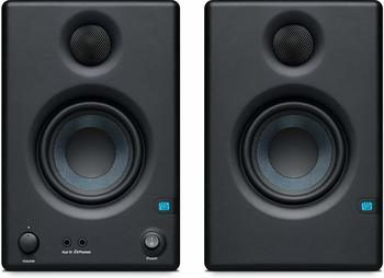 1. PreSonus Eris E3.5 - 3.5-inch Professional Multimedia Reference Studio Monitor Speakers
