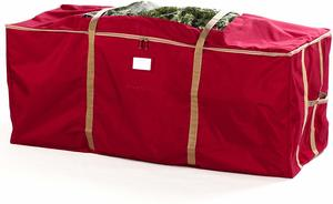 1. The Holiday Christmas Tree Storage Bag by Covermates