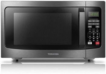 1. Toshiba EM131A5C-BS Compact Microwave Ovens