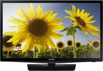 10 Samsung UN28H4500 28-Inch 720p 60Hz Smart LED TV