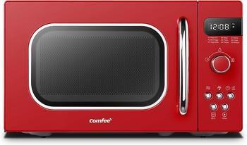 10. COMFEE' Compact Microwave Ovens