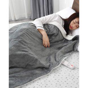 10. MaxKare Electric Blanket