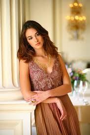 10. Vicky Papadopoulou Most Beautiful Greek Women Star