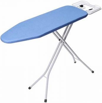 10. king do way Ironing Board Open size 4-Leg Table