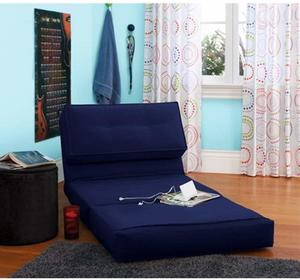 11. Space saver Your Zone Flip Chair