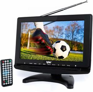 11. Tyler TTV706 Portable TV