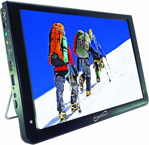 12. SuperSonic SC-2812 Portable TVs