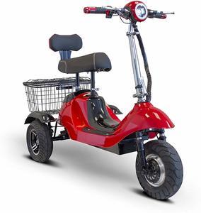 15. E-Wheels 3-Wheel Electric Scooter - EW-19 Sporty