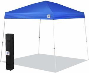 15. E-Z UP SR9104BL Sierra II 10 By 10-Feet Canopy