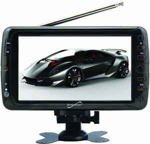 15. SuperSonic SC-195 Portable TV