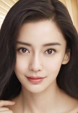 2. AngelaBaby Pretty Chinese Women