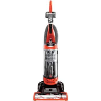 2. BISSELL Cleanview Bagless Vacuum Cleaner