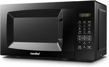 2. COMFEE' Compact Microwave Oven