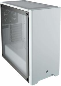 2. CORSAIR Carbide Mid-Tower Gaming Case