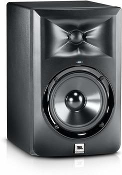 2. JBL Professional LSR305 2-Way Powered Studio Monitor Speaker
