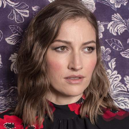 2. Kelly Macdonald Most Beautiful Scottish Women