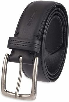 2. Men's casual leather belt