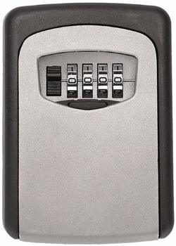 2. Tekmun Realtor Wall Mount Key Lock Box