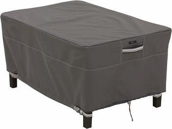 4. Classic Accessories Ravenna Patio Table Cover